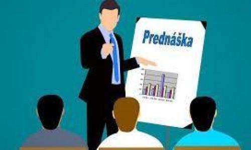 Prednášky